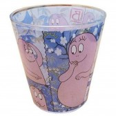 Barbapapa Multi Conical Glass