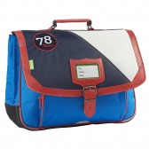 Cartable Tann's 38 CM - Fantaisie