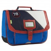 Cartable CP Tann's 35 CM - Les fantaisies
