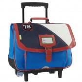 Backpack skateboard Tann's 38 CM - the hunted