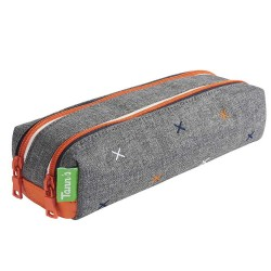 Tann's Pencil case 23 CM - 2 Cpt - The Hunted - KIT