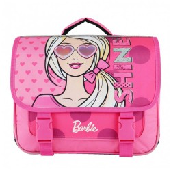 Satchel Barbie 38 CM pink