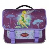 Fee Tasche Bell Disney 38 CM Violett - Top-Bereich