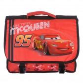 Carpeta Disney Cars rojo 38 CM