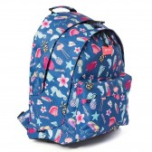 Sac à dos Rip Curl Summer Time Double Dome 42 CM - 2 Cpt