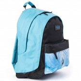 Sac à dos Rip Curl Glow Wave Double Dome Blue 42 CM - 2 Cpt