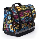 Cartable Rip Curl Cover Up Satchel Multico 38 CM