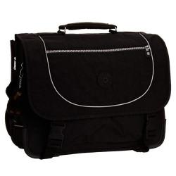 Schoolbag Kipling Poona Black 41 CM