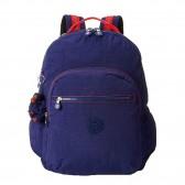 Sac à dos Kipling Seoul Go XL Polish Blue C 46 CM