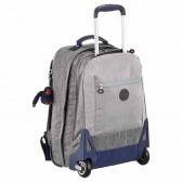 Kipling CLAS Soobin light 49 CM wheeled backpack