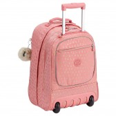 Wheeled backpack Kipling CLAS Soobin L 49 CM