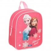 Maternal backpack Frozen 25 snow Queen CM Violet