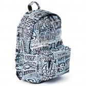 Rip Curl Essentials Split Dome Black 41 CM backpack