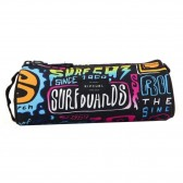 Rip Curl Tropicana Navy 21 CM round pencil case - KIT