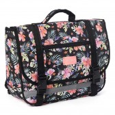 Cartable Rip Curl Small Satchel Tucan Flora Black 34 CM - maternelle