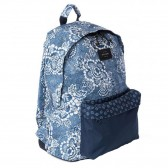 Sac à dos Rip Curl Dome Coastal View Navy 42 CM