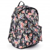 Rip Curl Dome Toucan Flora Black 42 CM Backpack