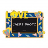 Cadre photo Titi Love 3D