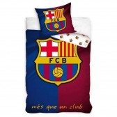 F Barcelona 140x200 cm duvet cover and pillow