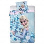 Minnie 140x200 cm copertura piumino e cuscino
