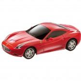 Voiture RC Ferrari rouge California télécommandée