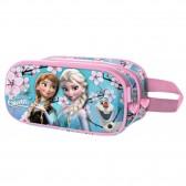 Snow Queen Kit 3D 22 CM - Frozen