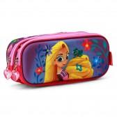 Rapunzel Kit 3D 22 CM - 2 Cpt
