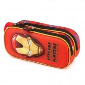 Iron Man Kit 3D 22 CM - Avengers