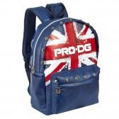 Mochila PRODG London Beast 40 CM - Azul