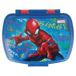 Boite gouter Spiderman Graffiti 16 CM