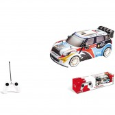 Voiture Radiocommandée Mini Countryman JCW WRC 18 cm