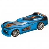 Voiture HotWheels Spark Racer musicale 25 cm