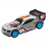 Car HotWheels Spark Racer musical 25 cm