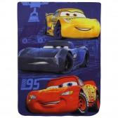Plaid polaire Cars Disney 100 x 140 cm - Couverture
