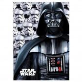 Star Wars Polar Plaid 100 x 140 cm - Copertura