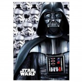Star Wars Polar Plaid 100 x 140 cm - Coverage