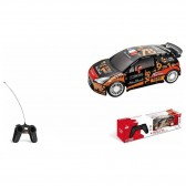 Radio-controlled car Gendarmerie Megane RS 29 cm