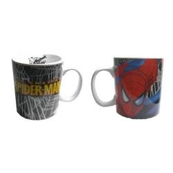 Taza Increíble Spiderman - Marvel