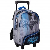 Batman DC Comics 41 CM High-end Caratet Backpack
