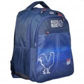 Backpack Go Les Bleus 44 CM - Borsa