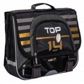 Top 14 Rugby 41 CM Top-Bindemittel