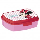 Box lunch Minnie 16 CM