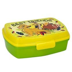 Box Taste The Lion King 15 CM Disney