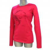 Estrella Marilyn Monroe Camiseta Rosa - Tamaño: XL