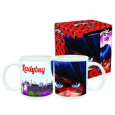 Mug en céramique Miraculous Ladybug - Tasse