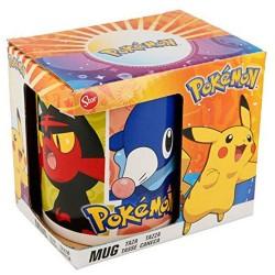 Pokemon Ceramic Mug - Copa