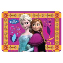 Snow Queen Anna and Elsa Table Set - Disney Frozen