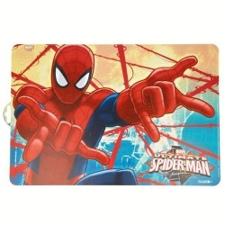Set de table Spiderman Marvel