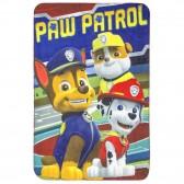 Polar Plaid Pat Patrol Heroes 100 x 150 cm - Cobertura