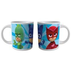 Pyjamasques ceramic mug - PJ Masks Mug